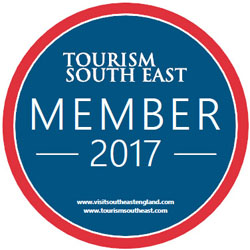 Tourism South East Member 2016